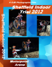 Sheffield Indoor Trial 2012 dvd